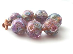 Fair Maiden Bead Set